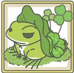 旅行青蛙最新版_旅行青蛙最新版下载