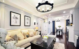 40平小户型复式房子装修设计案例
