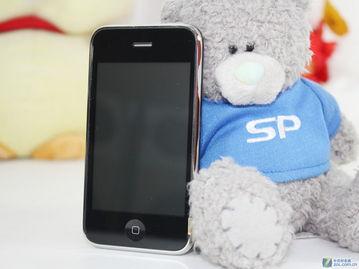 娱乐达人 iphone 3GS