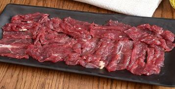 会动的潮汕牛肉火锅,解读牛肉好吃的秘密