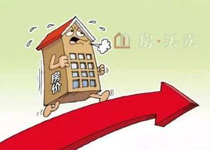 停止房贷对房价的影响