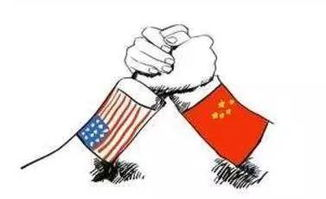 要打贸易战,中国奉陪到底