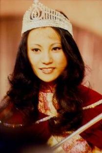 历届香港小姐最漂亮35位佳丽