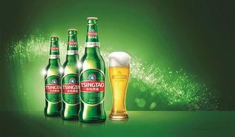 青岛啤酒年度业绩出炉,除了261亿营收,还有哪些亮点吸引了你