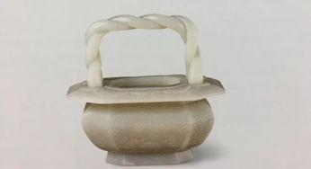 仿古代青铜器纹饰仿古代青铜彝器的仿古玉是清代玉器的一个重要品类,这类玉器上的装饰图案一般也是模仿古代的青铜器纹饰.