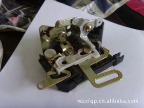 供应捷达王门锁块 汽车门锁 供应产品 温州鑫峰汽车配件厂 普通合伙
