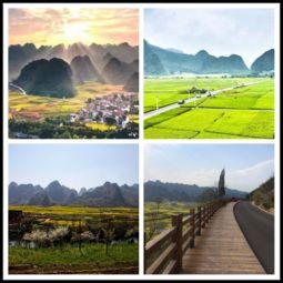 北京自驾贵州旅游攻略