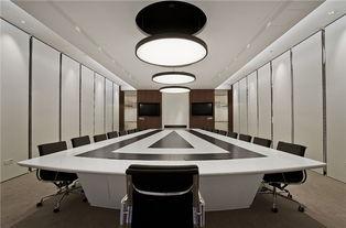 孙建亚办公空间设计 V GRASS上海设计总部办公室
