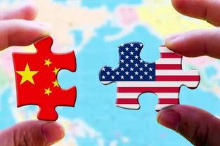 中美贸易(网络图片)