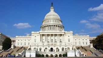 美国联邦政府这么有钱为什么会突然关门