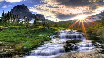 关于保护自然景观诗句