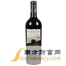 卡斯特红酒价格表(卡斯特红酒最好的多少钱?)
