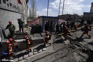 山西同煤集团姜家湾煤矿4·19透水事故遇难人数上升至16人【2】