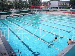 ... 25米小池(深水池  1.8米--2米) -游泳池暑期对外开放公告