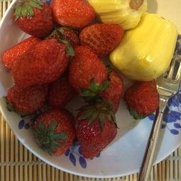 水果餐食谱