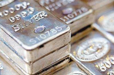 黄金白银期货投资
