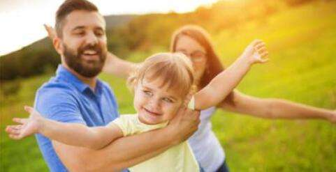 如何培养并且维护父母与孩子之间的情感世界