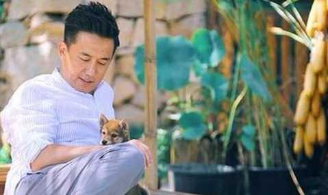 向往的生活首波宣传片发布黄磊何炅刘宪华守拙归田园