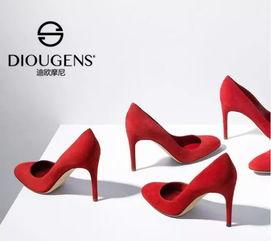 投资迪欧摩尼,开家属于自己的女鞋店人气旺!