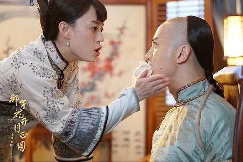 《那年花开月正圆》孙俪演技屡被夸