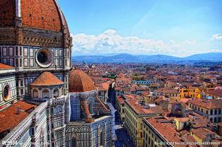 意大利十大城市(罗马除外)