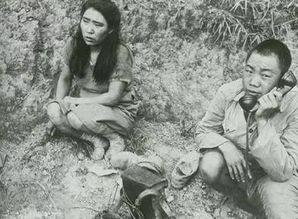 八路军如何优待日军女俘虏,先给她们疗伤,再给钱遣送回国