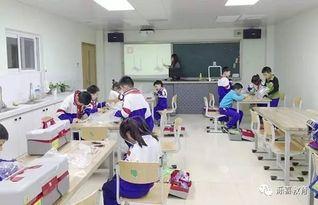 河南 西安 深圳三省市校内创客教育布局再度发力