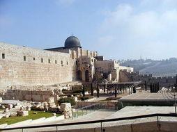关于耶路撒冷问题
