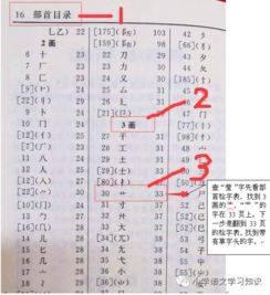 查字典音序是什么(音序查字法表格)