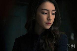 唐人街探案2陈英扮演者刘承羽为什么能成为杨紫琼的徒弟 问剧