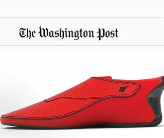 是谁发明的鞋子