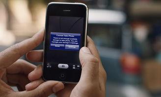 三星新广告嘲讽苹果iphonex刘海三星调侃iphone的广告