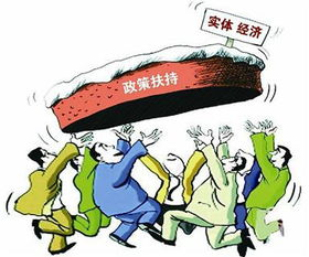 金融服务于实体经济党中央