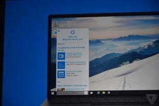 微软凌晨发布Win 10 全平台统一 Win7免费升级