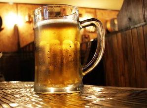 梦见喝啤酒是什么意思