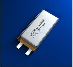 EEMB聚合物锂电池LP803466,3.7V 1900mAh,欢迎来电