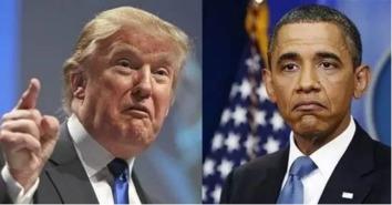 特朗普指控奥巴马窃听美国司法部无稽之谈