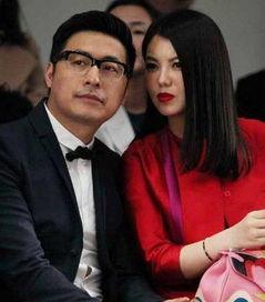 王岳伦退出李湘关联公司婚姻,对于中年人早就不是爱情了