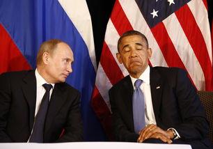 普京奥巴马认同叙利亚应实现政治过渡 英 拦截 俄运武船