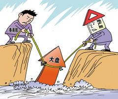 中国人寿业绩爆出炒股巨亏200亿,大家认为这是股市问题,还是人寿炒股水平的问题?