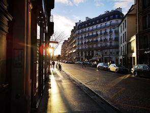 趁戛纳电影节还没重磅新闻 带你先去巴黎转转