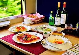 各国列车美食一二三