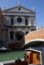 意大利威尼斯攻略