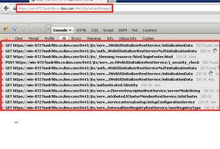 如何判断有用的URL,在httpClient中使用