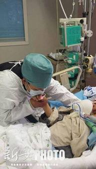 男童被撞脑死亡捐献器官救5人