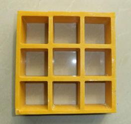 怎么选择优质玻璃钢格栅?