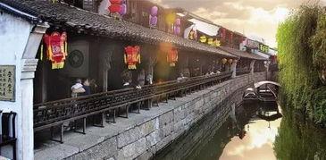 11月25日周六99元 人盐官古城 凤鸣禅寺 硖石灯会二日游