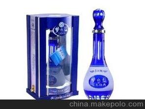 梦之蓝酒价格(梦之蓝白酒多少钱一瓶呢)
