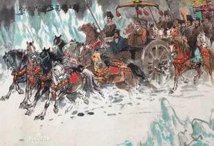 战国名将白起 李牧都是嬴姓后代,战功赫赫,然而皆为君王所诛杀