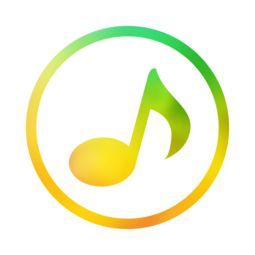 音乐播放器logo